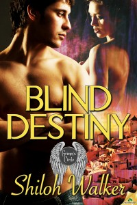 Blind Destiny
