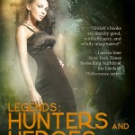 Hunters & Heroes (Print)