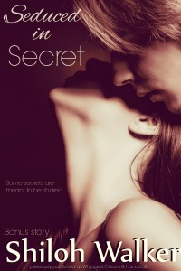 Seduced in Secret - Secret Admirer Stories
