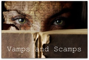vamps and scamps