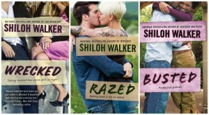 contemporary romance tattoed heroes and heroines