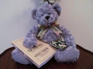 Nightborn Giveaway Bear