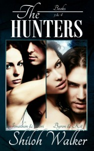 shiloh walker hunters