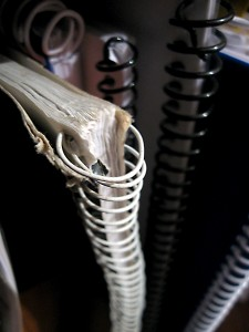 School supplies - image from morgue file