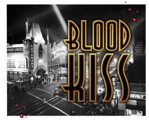 Feeling the Blood Kiss (Guest Blog)