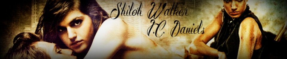 Shiloh Walker - Let me tell you a story…