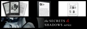 secrets & shadows giveaway