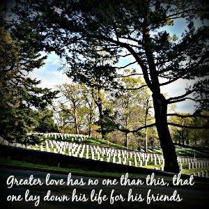 memorial-daygreater love