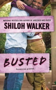 Busted Shiloh Walker