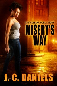 Misery's Way new releases