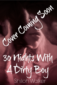30 Nights Serial Romance Novels