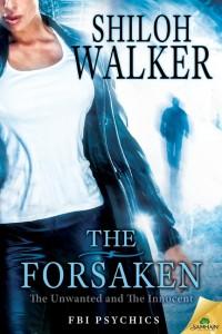 The Forsaken: FBI Psychics Shiloh Walker