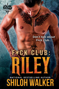 fck club riley