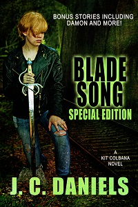 blade song anniversary edition with Damon