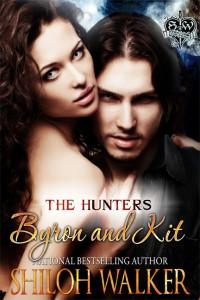 vampire romance series