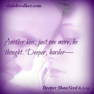 Deeper Than Needsq10