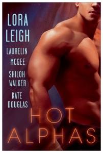 hot alphas Shiloh Walker