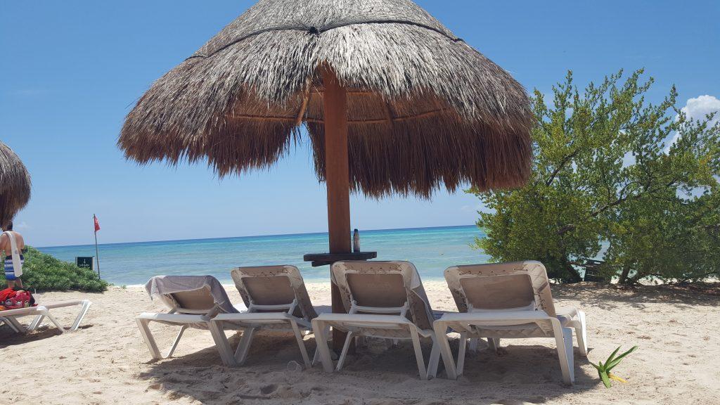 cancun trip