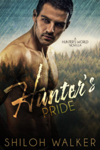 Hunter's Pride 2018