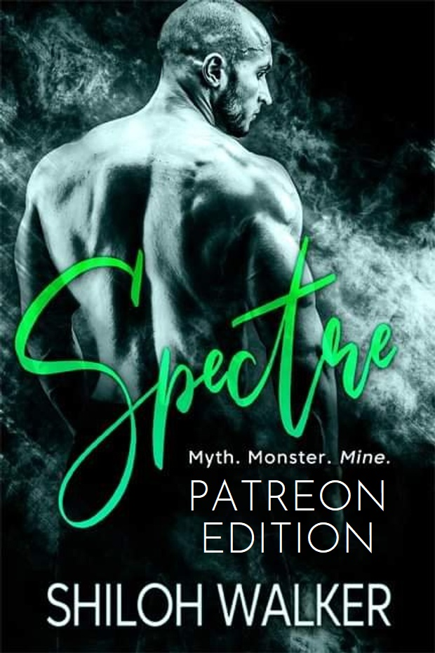 Patreon Cover for Spectre