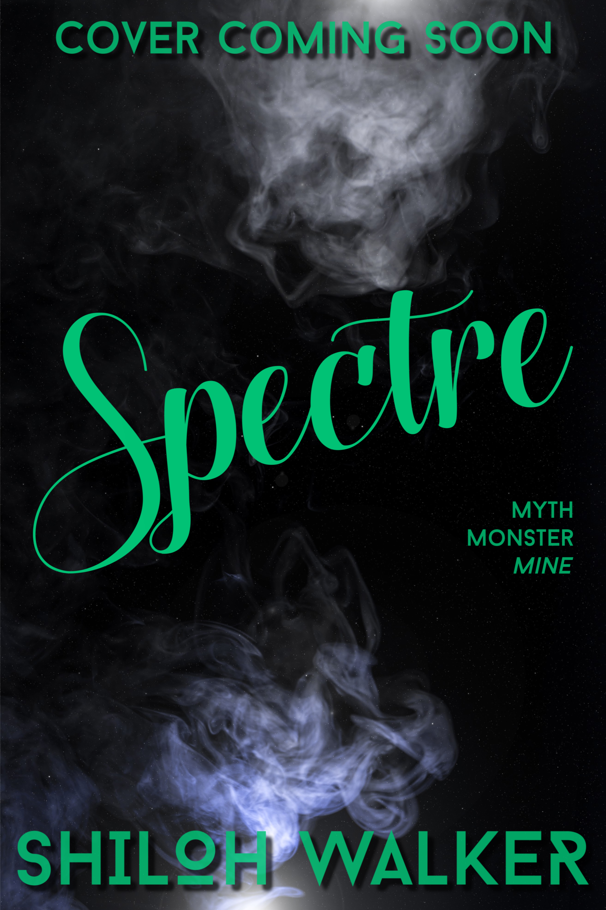 Dummy cover for Spectre