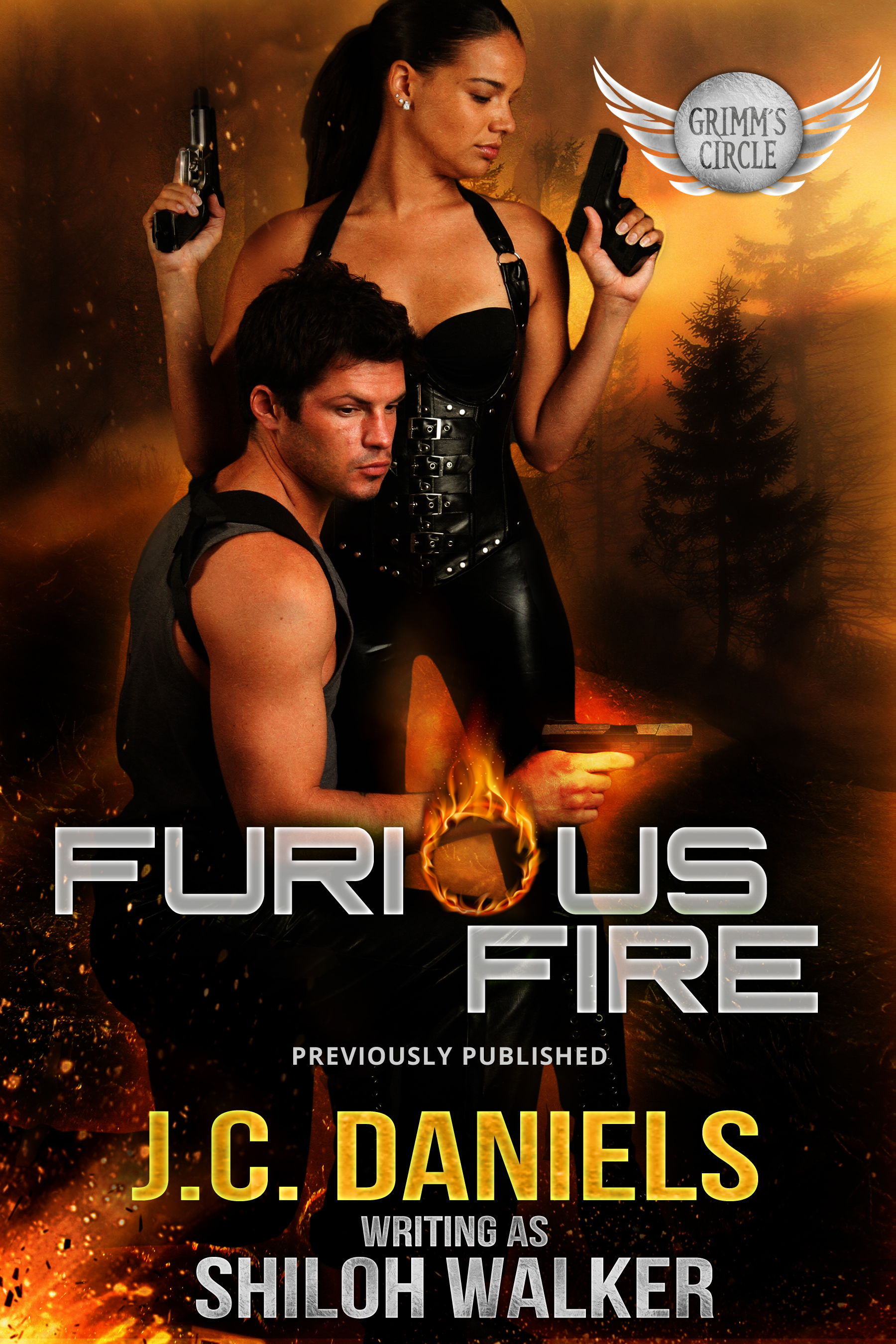 Furious Fire - Grimm 2019