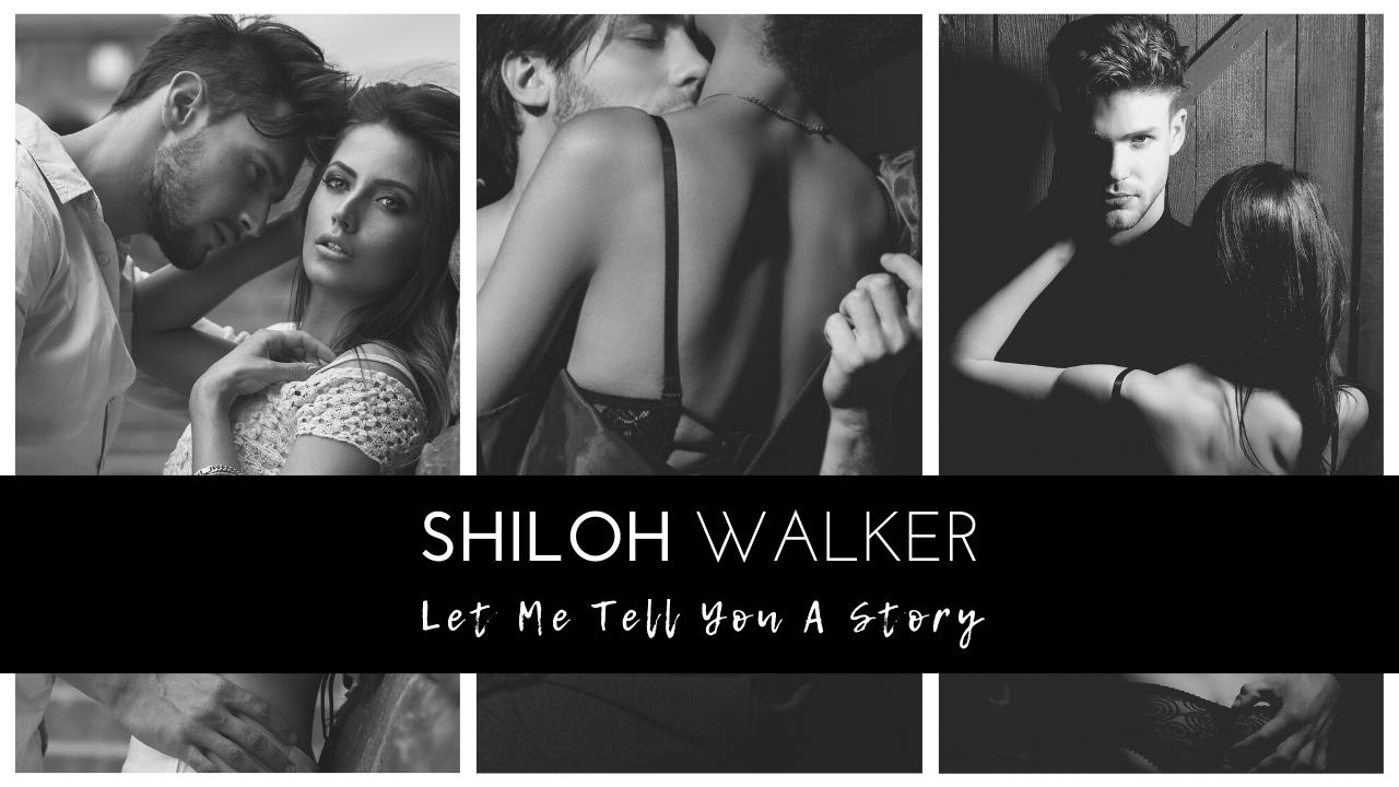 SHILOH WALKER